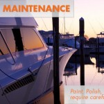 Topside Maintenance: Paints, Polishes, and Wraps