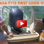Yamaha F115: First Look Video