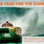 A Super Year for the Superboat