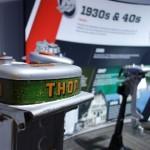 Mercury Marine Museum Opens