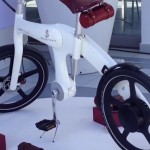 Beneteau Bike: First Look Video