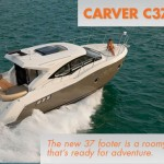 Carver C37 Coupe: Luxury, Dependability, and Performance