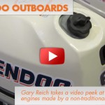 Evendoo Outboards: First Look Video