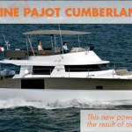 Fountaine Pajot Cumberland 47 LC Power Catamaran