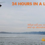 A Raft of Trouble: 24 Hours in a Liferaft