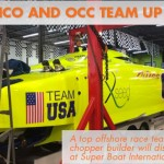 Where Boats Meet Bikes: Miss GEICO and OCC Team Up