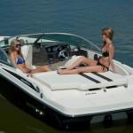 Monterey 196 MS Montura Boat Review: Size Advantage