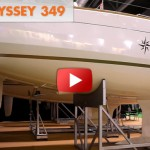 Jeanneau Sun Odyssey 349: First Look Video