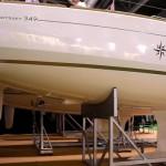 Jeanneau Sun Odyssey 349: First Look Video