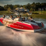 Super Air Nautique G21: A Top-Shelf Tow Boat