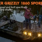 Tracker Grizzly 1860 Sportsman: Point and Shoot
