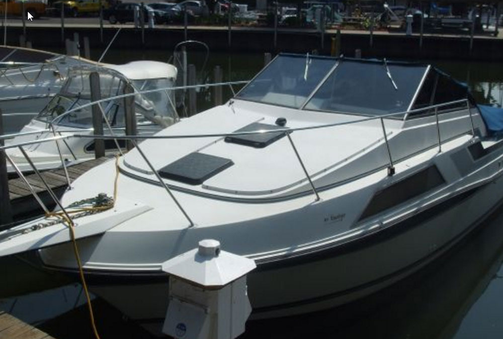 5 Bargain Boats For Under 10 000 Boats Com