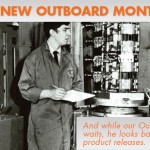 The Outboard Expert: June is New Outboard Month