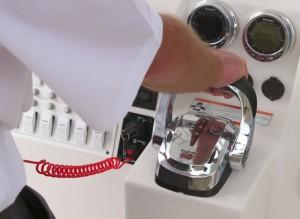 suzuki precision controls