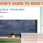 A Survivor's Guide to Boat Sharing with Boatbound