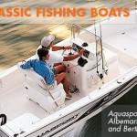 Five Classic Fishing Boats