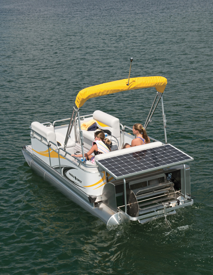 Paddle Boat Paddle Boat With Motor For Sale