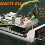 Paddle Qwest 614: Pedal Your Way to Fun