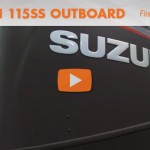 Suzuki 115SS Outboard: First Look Video