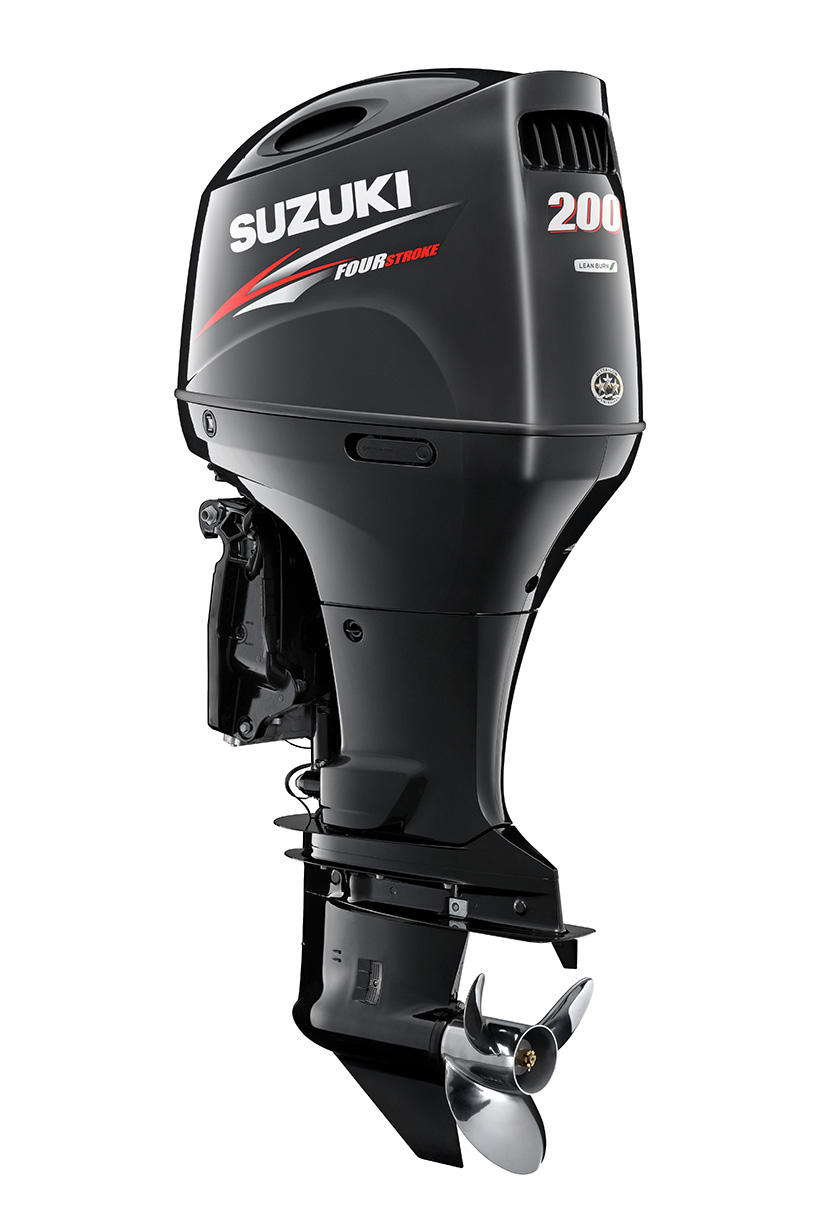 2015 suzuki outboards: news from the outboard expert - boats