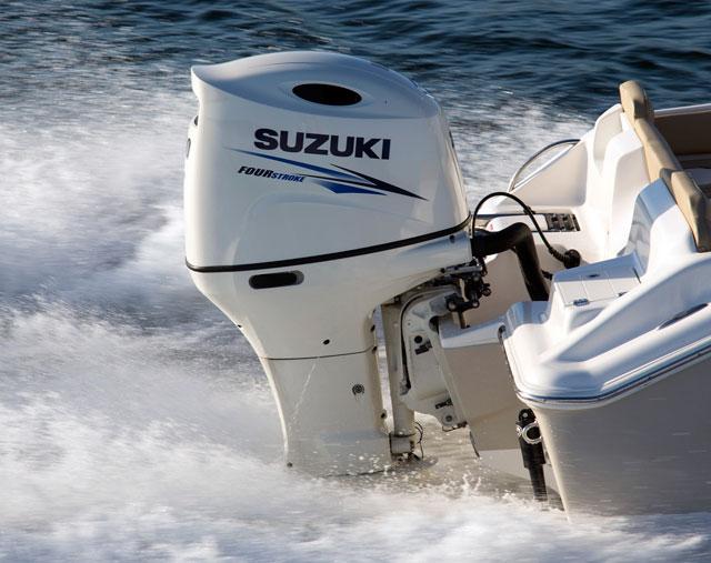 Suzuki or nothing? - www ifish net