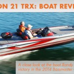 Triton 21 TRX: Bass Fishing with a Winner