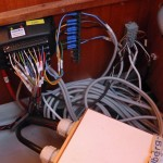 Can I Eliminate Extra Wiring On My Boat?