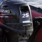 Video: Suzuki 25 and Suzuki 30 Outboards for 2014