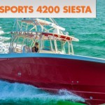 Hydra-Sports 4200 Siesta: Take a Bite Out of Life