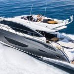 Princess S72: Open or Express Cruiser?