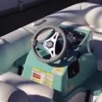Williams Inflatable Video: Beneteau Monte Carlo 5 Tender