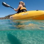 Simple Boating: Which is More Fun, Kayak or SUP?