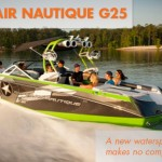 Super Air Nautique G25: Go All In