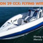 Sunsation 29 CCX: Flying With Twins