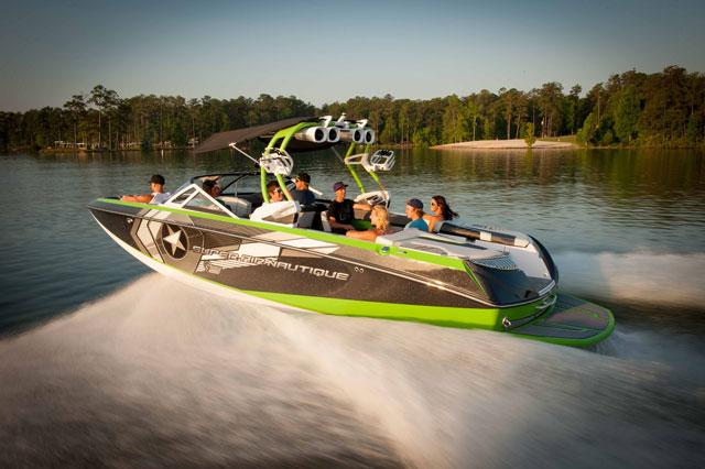 Super Air Nautique Price >> Super Air Nautique G25 Go All In Boats Com