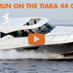 Tiara 44 Coupe: First Run