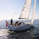XC-35: Sailing Strong