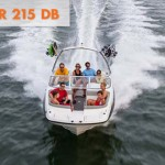 Bayliner 215 DB: Party Time!