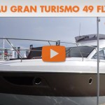2015 Beneteau Gran Turismo 49 Fly: First Look Video