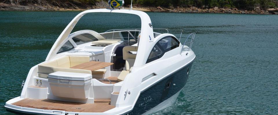 Beneteau gran turismo 35 express yourself boats beautiful teak decks an expansive swim platform and a large comfortable cockpit make sciox Gallery
