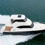 Riviera 50 Enclosed Flybridge: Cruiser or Fishing Boat?