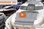 Sunseeker 101 first look video