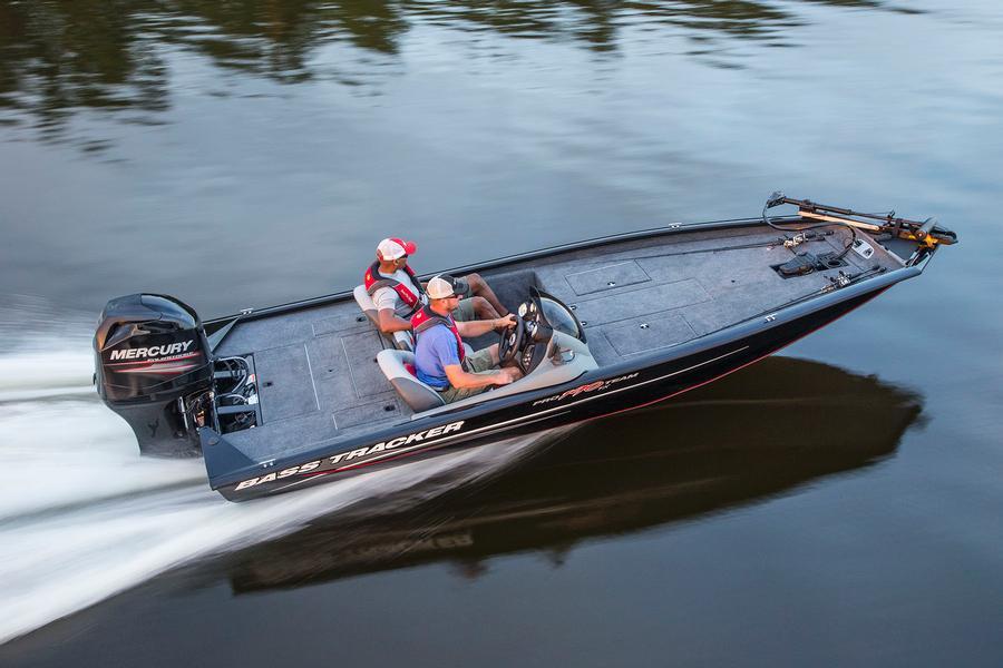 Tracker Pro Team 190 TX: Basses for the Masses - boats com