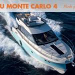 Beneteau Monte Carlo 4: Plush Performance