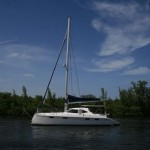Balance 451: Combining Catamaran Comfort and Performance