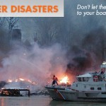 Five Winter Disasters – Don't Let These Happen to Your Boat!
