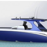 Mystic Powerboats to Debut Model in Miami