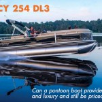 Regency 254 DL3: Fast, Comfortable, and Affordable