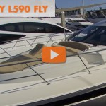 Sea Ray L590 Fly Video: First Look