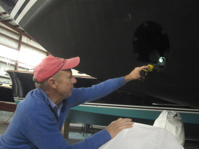 Understanding Boat Surveys What Is Pre Purchase Boatscom